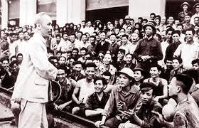 Hồ Chí Minh – tấm gương đạo đức cách mạng mẫu mực, không thể xuyên tạc