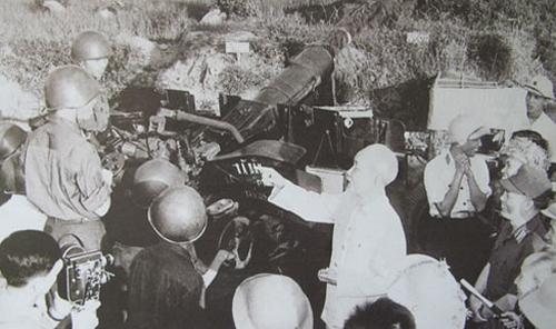 Lực lượng Công an nhân dân trong cuộc kháng chiến chống Mỹ, cứu nước
