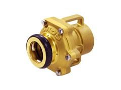 Thiết bị kết nối truyền tiếp nước dùng cho máy bơm chữa cháy và ứng dụng trong chữa cháy