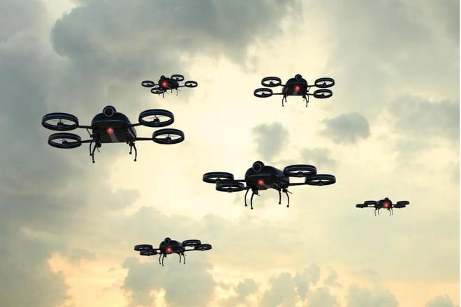 Công nghệ LIDAR – trợ thủ ưu việt cứu trợ thiên tai