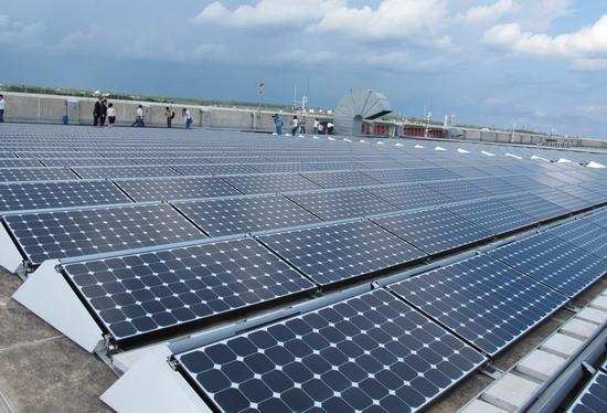 Một số biện pháp phòng cháy hệ thống điện năng lượng mặt trời